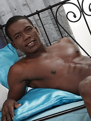Interracial Suck & Fuck-Fest Results In Jason Mike Getting An Ass-Load Of Hot Spunk!